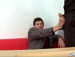 Impure homo sex with hunks