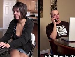 AdultMemberZone - Help me, I need to get fucked!