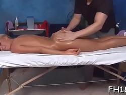 Massageporn