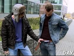 Fine homosexual banging
