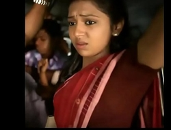 Lakshmi menon unseen boobs show in public