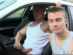 Extremely sexy homo fucking