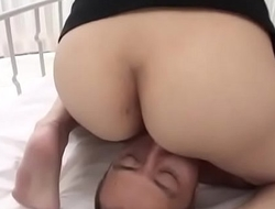 Mind blowing porn special with hot ass, Kana Miura