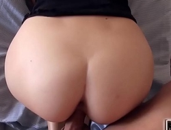 Russian Cutie Gives Anal a Try video starring Jay Dee - Mofos.com