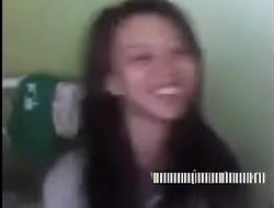 Foolish Pinay teen scandal