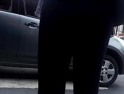calza negra