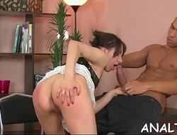 Lusty mutual stimulation