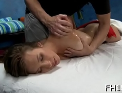 Dildo and rod fucking