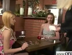 Teen Girl (Sasha Bleou&amp_Dylan Daniels) For Money Get Banged On Sex Tape vid-25
