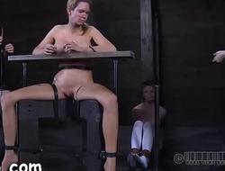 Bondage porn movie scenes