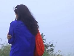Monisha Chowdhary Bold lip lock Bed Scenes Bluemoon MMS FuckClips.net