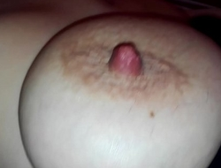 suck my sleeping sisters huge nipples