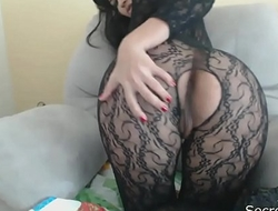 Curvy Big Tits Latina Stripping On Cam - SecretCam.ga